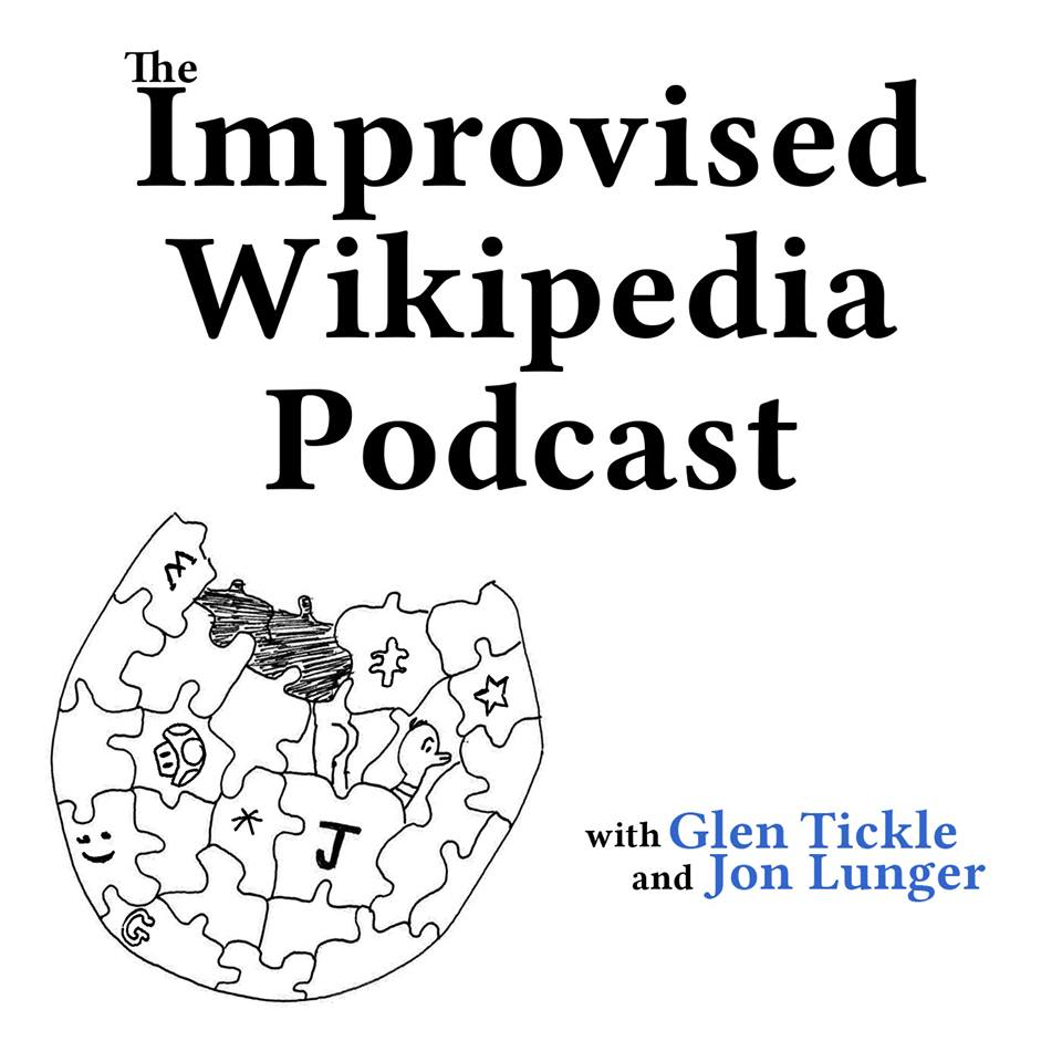 Improvised Wikipedia